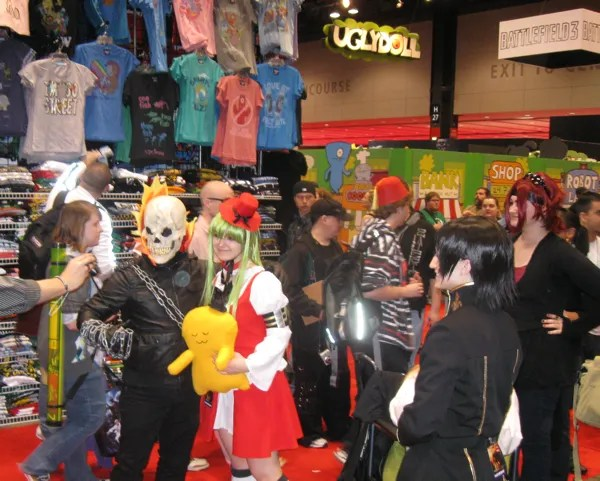 Ghost Rider, C2E2 2011