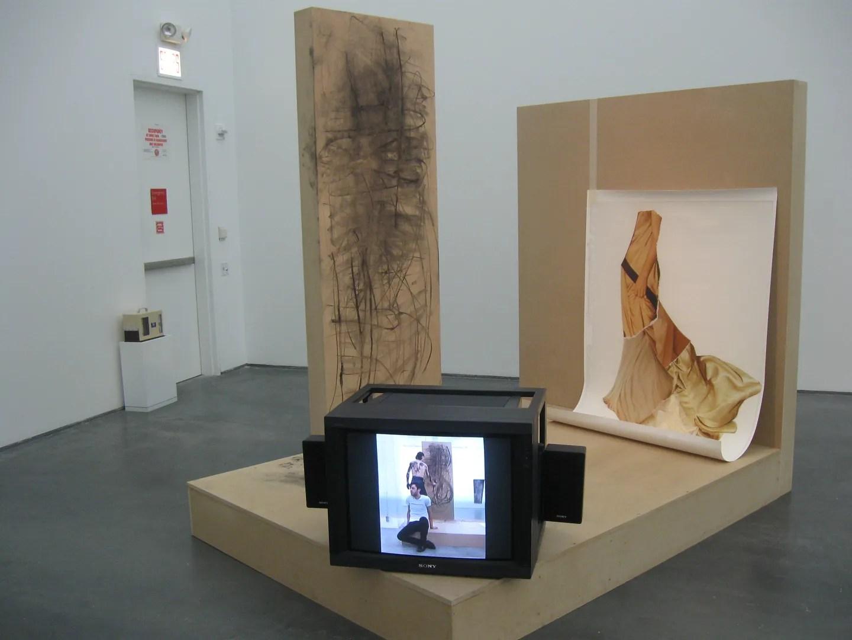 Jimmy Robert, performance art, MCA, Chicago