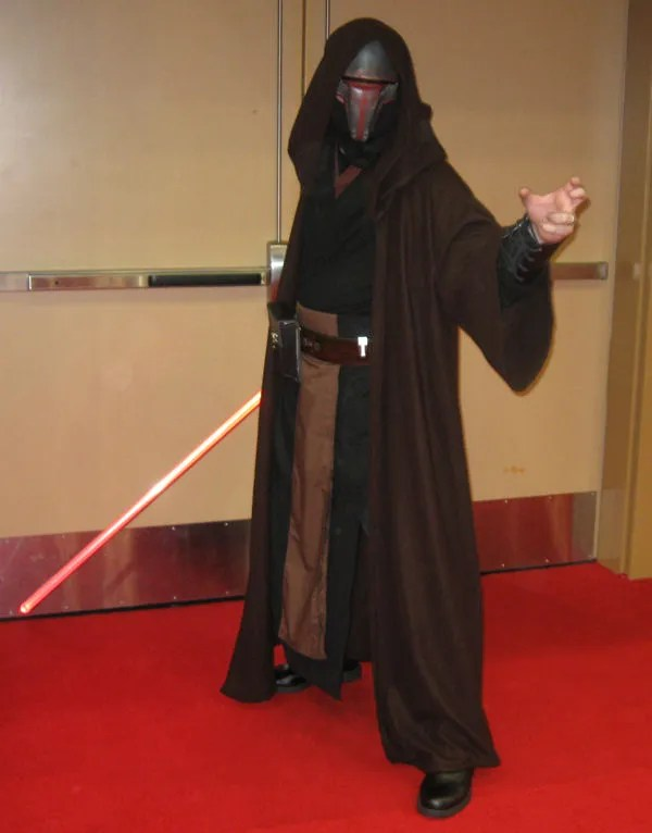 "Darth Revan, ""Star Wars: the Old Republic"""