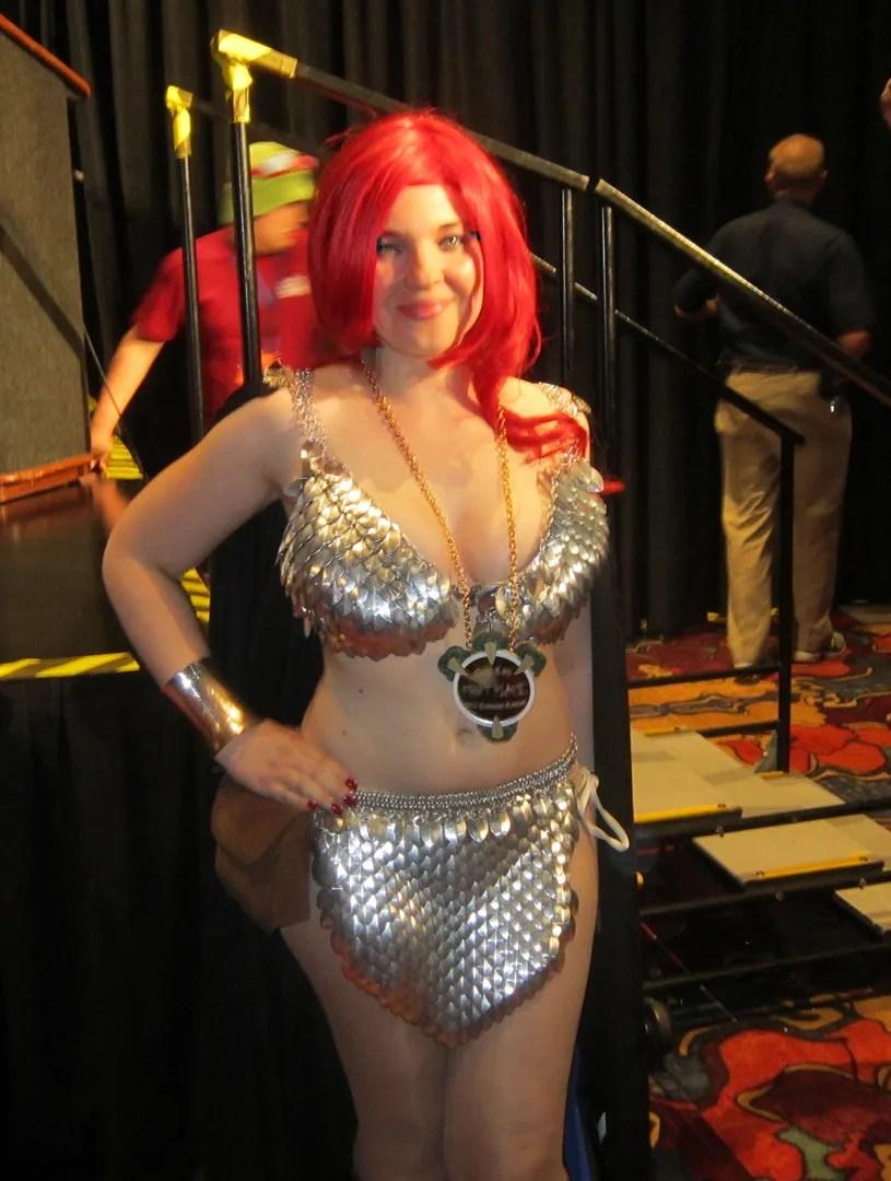 Red Sonja, GenCon 2013