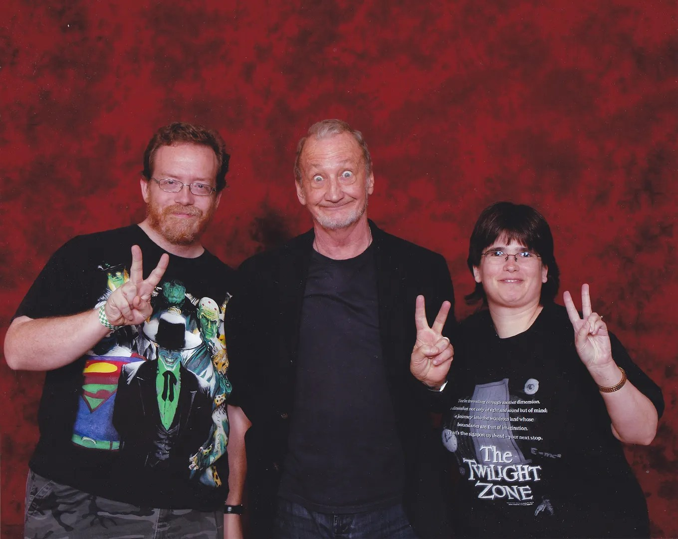 Robert Englund, HorrorHound Indy 2013
