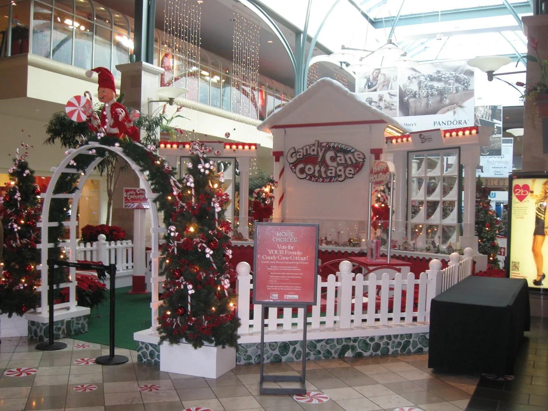 Castleton Square Christmas