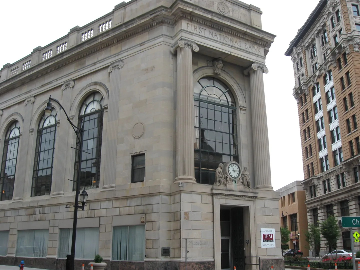 First National Bank, Binghamton