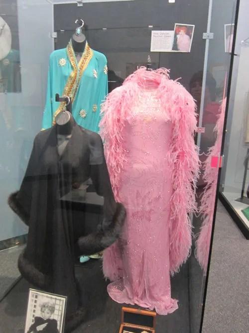 Lucille Ball fashion