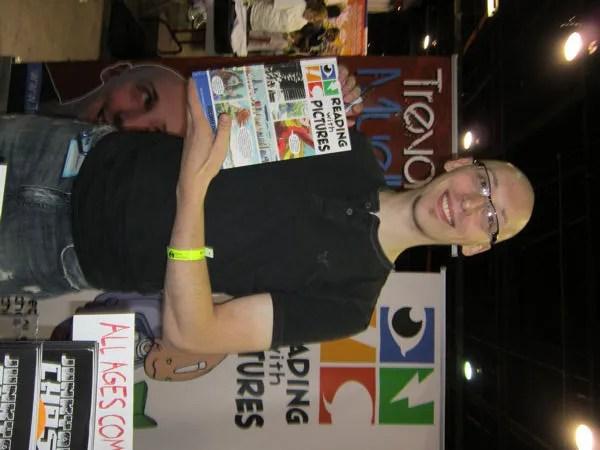Trevor A. Mueller