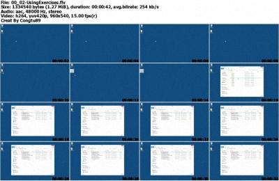 Lynda.com - Access 2013 Essential Training