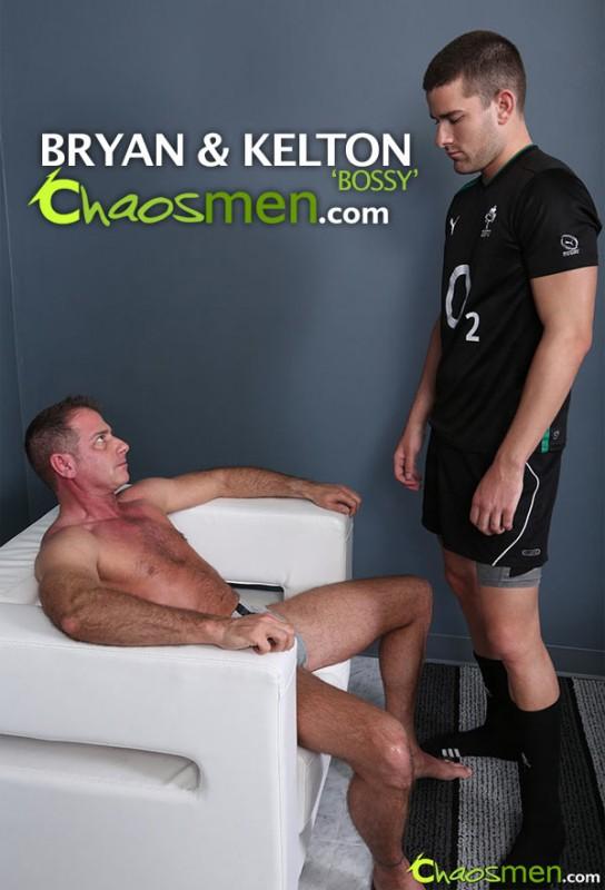 ChaosMen Bryan and Kelton – Bossy