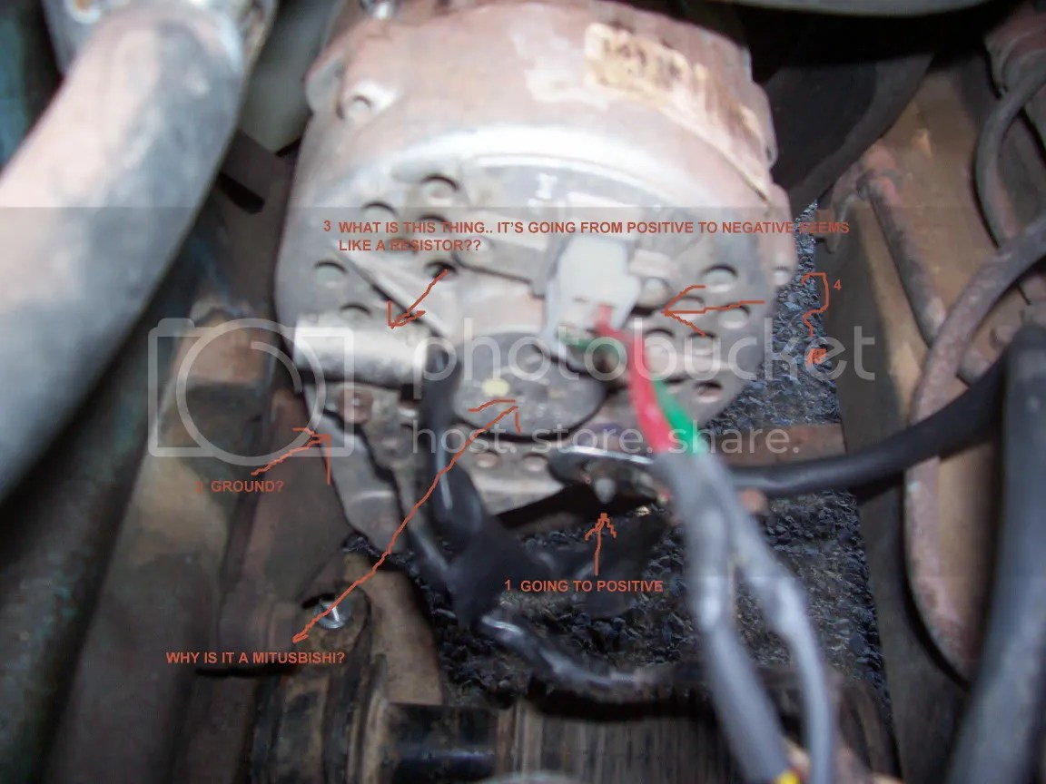 hight resolution of 280zx alternator is my vr bad wrong alt pics