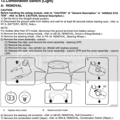 Wrx Clock Wiring Diagram Basement Electrical Auto Headlight On/off Mod - Page 3 Nasioc