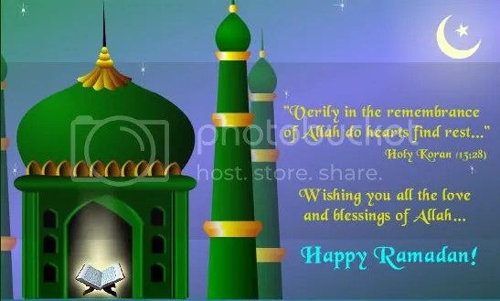 Ramadan Pictures, Images and Photos