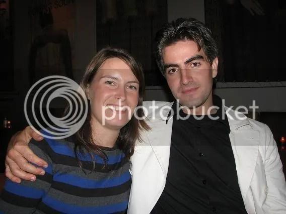 Nicke och jag, 10 år senare=)