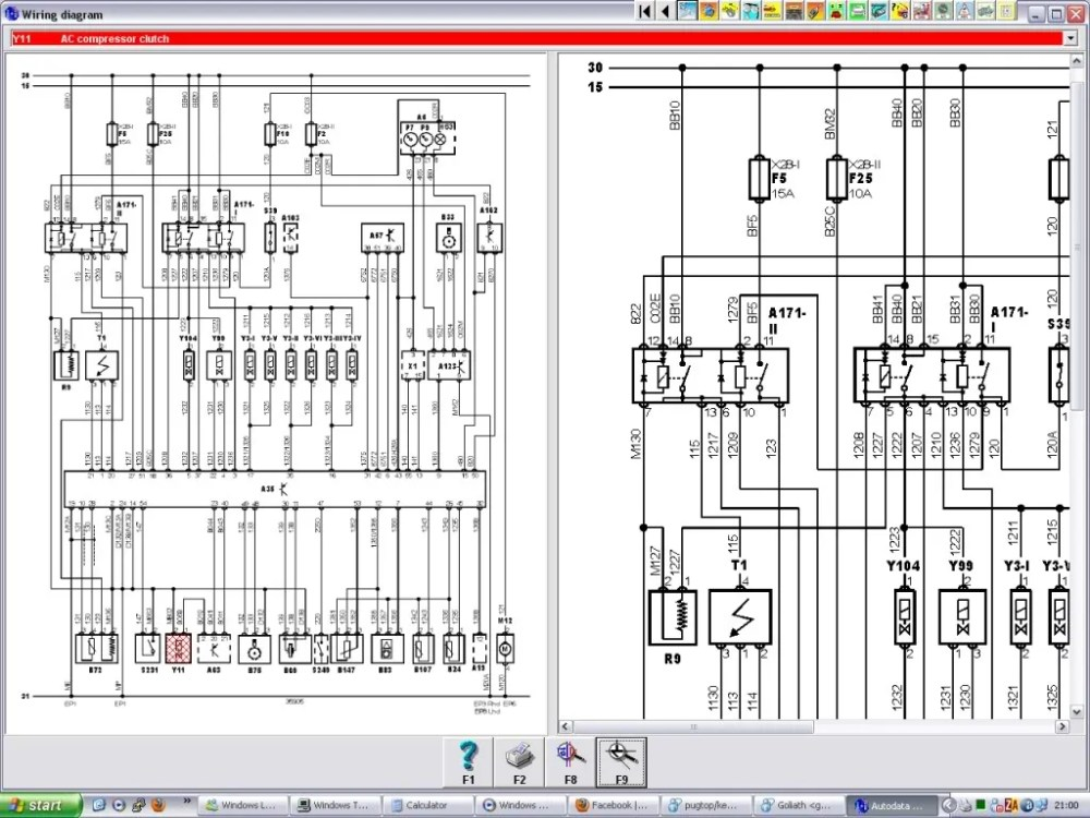 medium resolution of peugeot bsi wiring wiring info u2022 peugeot 306 at peugeot 206 bsi wiring diagram