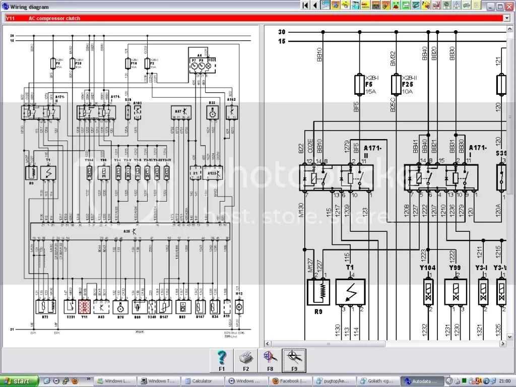 hight resolution of peugeot bsi wiring wiring info u2022 peugeot 306 at peugeot 206 bsi wiring diagram