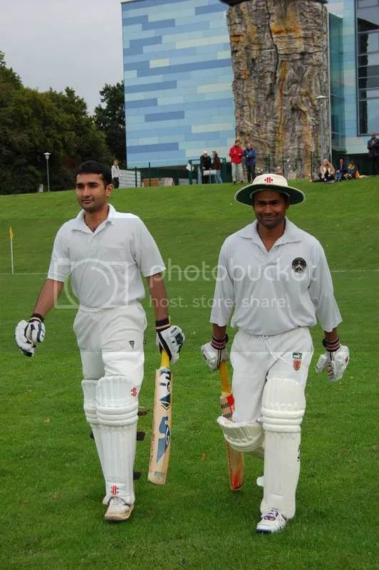 CTdUG-openers-Abid_Ayoma german cricket