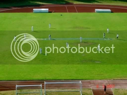 German Cricket Ground