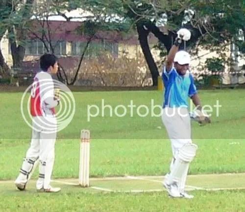 Cricket in Fiji