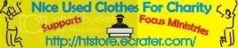 Nice Used Clothes For Charity