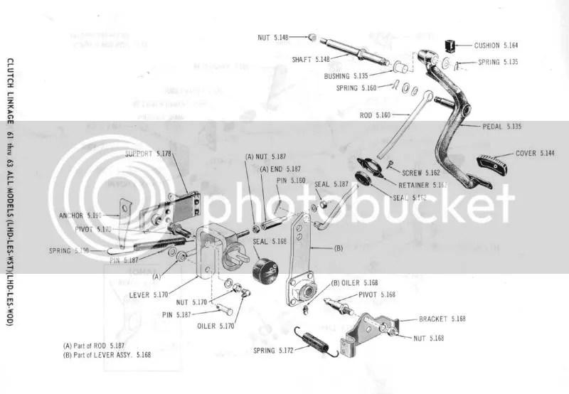 kenworth t800 clutch linkage diagram ferrel t 600 kenworth clutch linkage diagram