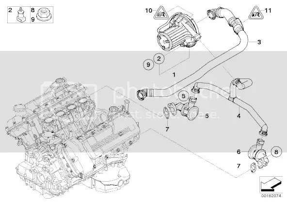 Increased Emissions Service Engine Soon *code P2430*