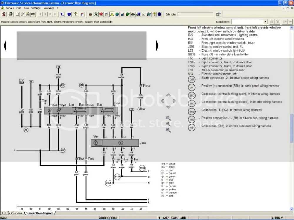 medium resolution of 2008 ford explorer horn relay location 68 beetle horn wiring diagram 2008 vw beetle engine diagram