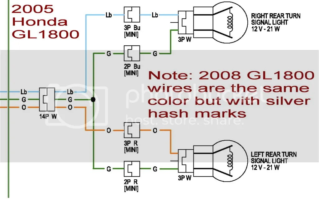 goldwing 1500 wiring diagram 2004 ford explorer radio honda 1800 diagram, honda, get free image about