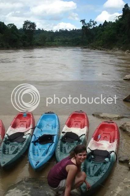 mae nam lik kayak
