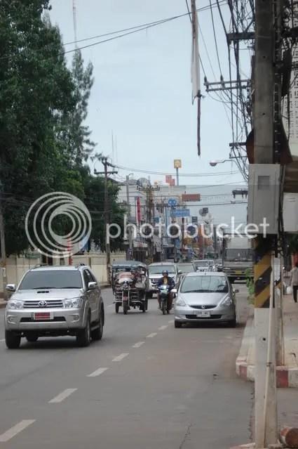 Prajak Road