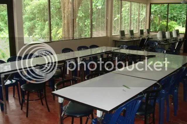 isara new classroom
