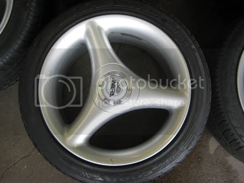 What Are Car Tires Made