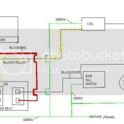 2005 Crf50 Wiring Diagram Mercury Outboard Power Trim 20 Images Diagrams