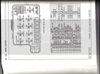 97 Chevy Lumina Fuse Box Diagram | Get Free Image About ...