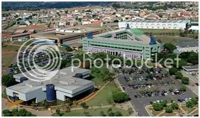 UCB - Universidade Católica de Brasília (Particular)