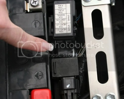 small resolution of suzuki gsxr 600 fuse box location wiring diagram fuse box location suzuki gsxr motorcycle