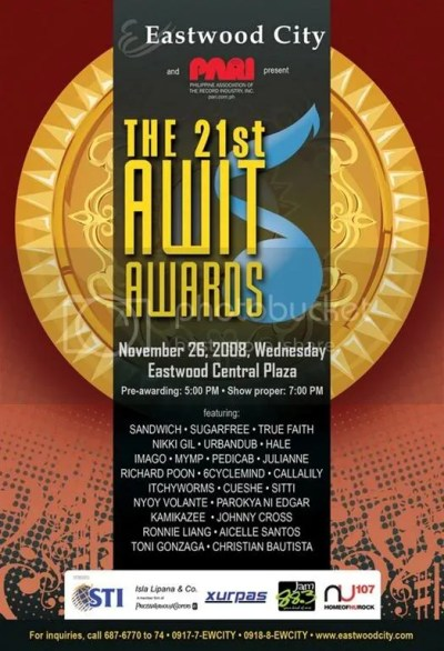 The 21st Awit Awards