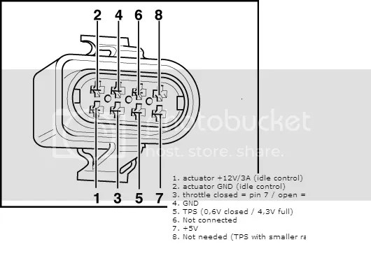 Megasquirt Support Forum (MSEXTRA) • Throttle body wiring