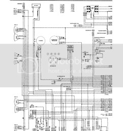 photo 1978 620 wiring diagram 1 of 2 jpg datsun  [ 791 x 1024 Pixel ]