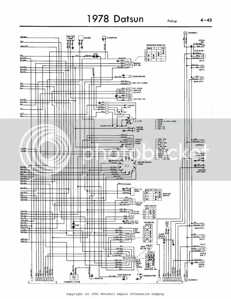 1978 620 Wiring Diagram 2 of 2.jpg Photo by Charlie69