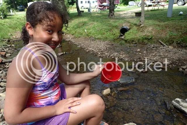 photo Creek and KK crayfish_zpsu671k0i4.jpg
