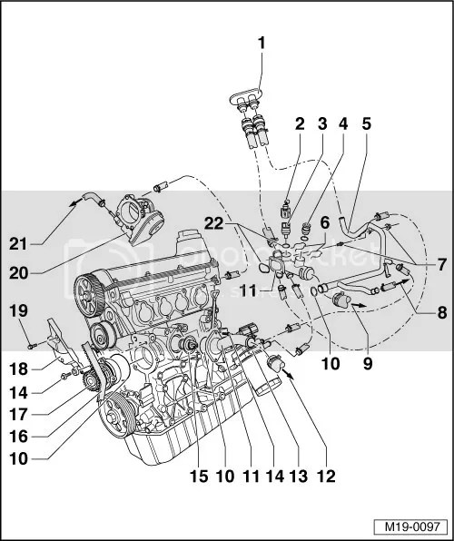 Gold Engine Coolant