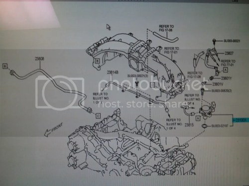 small resolution of scion engine diagram wiring library fr s engine diagram