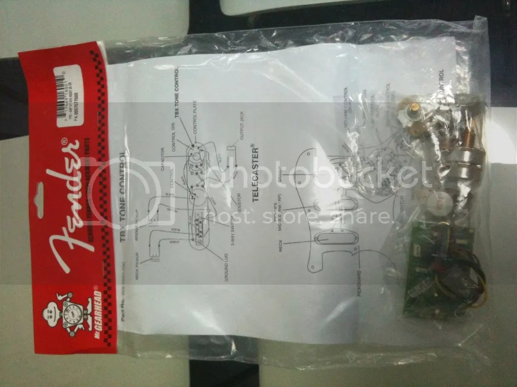 fender tbx tone control wiring diagram f150 wire wts brand new eric clapton pre amp mid boost kit 25db