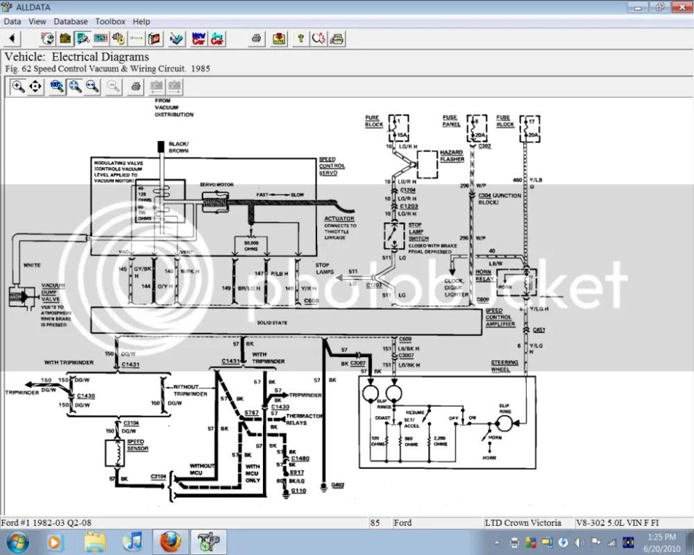 medium resolution of  lincoln mark vii wiring cruise control diagrams 4 2 5 0 5 8 l archive grandmarq