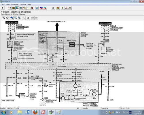 small resolution of cruise control diagrams 4 2 5 0 5 8 l archive grandmarq net panther headquarters