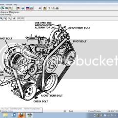 Serpentine Belt Installation Diagram 2009 Kawasaki Brute Force 750 Wiring Routing