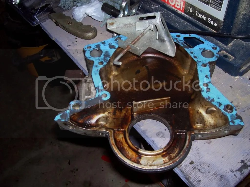 Lincoln Town Car Thermostat Location