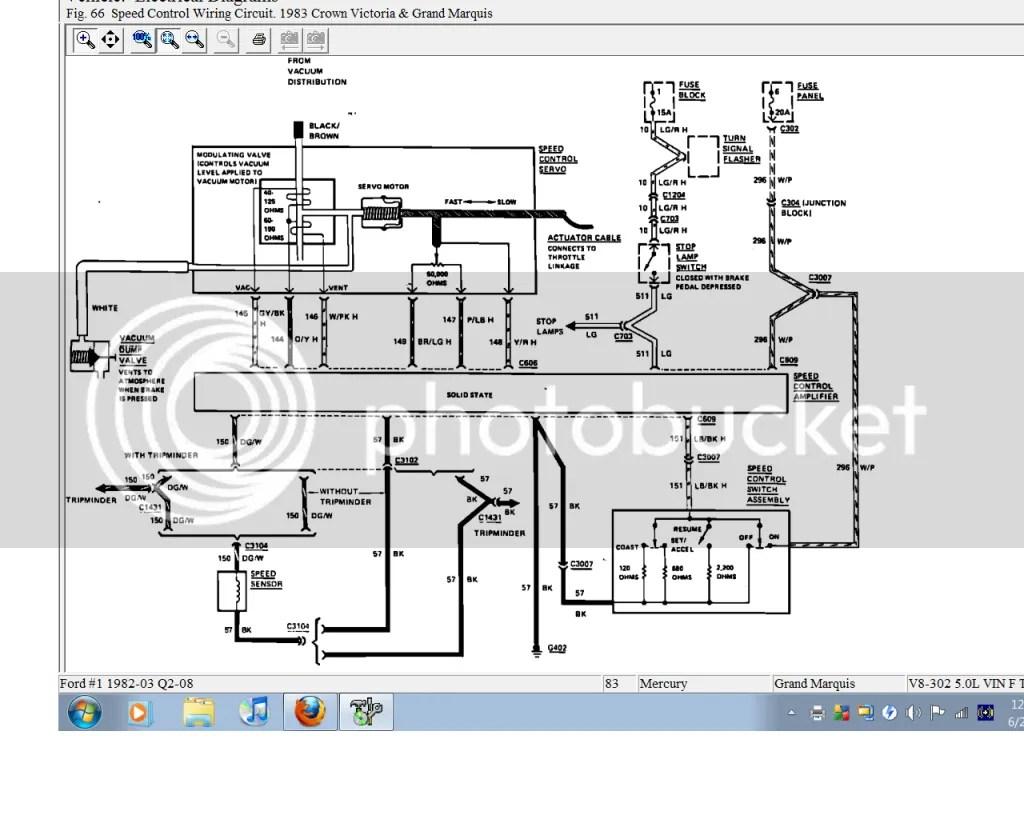 hight resolution of cruise control diagrams 4 2 5 0 5 8 l 2008 crown victoria wiring diagram http wwwgrandmarqnet vb