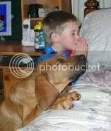 "Weekend Recap: ""Dear God, I Love You"""