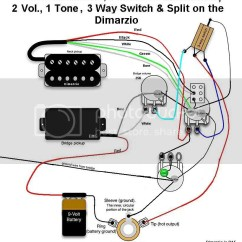Epiphone Les Paul Coil Tap Wiring Diagram Science Diagrams For Class 8 Emg 81x/dimarzio X2n, Pull/push Tap? - Ultimate Guitar