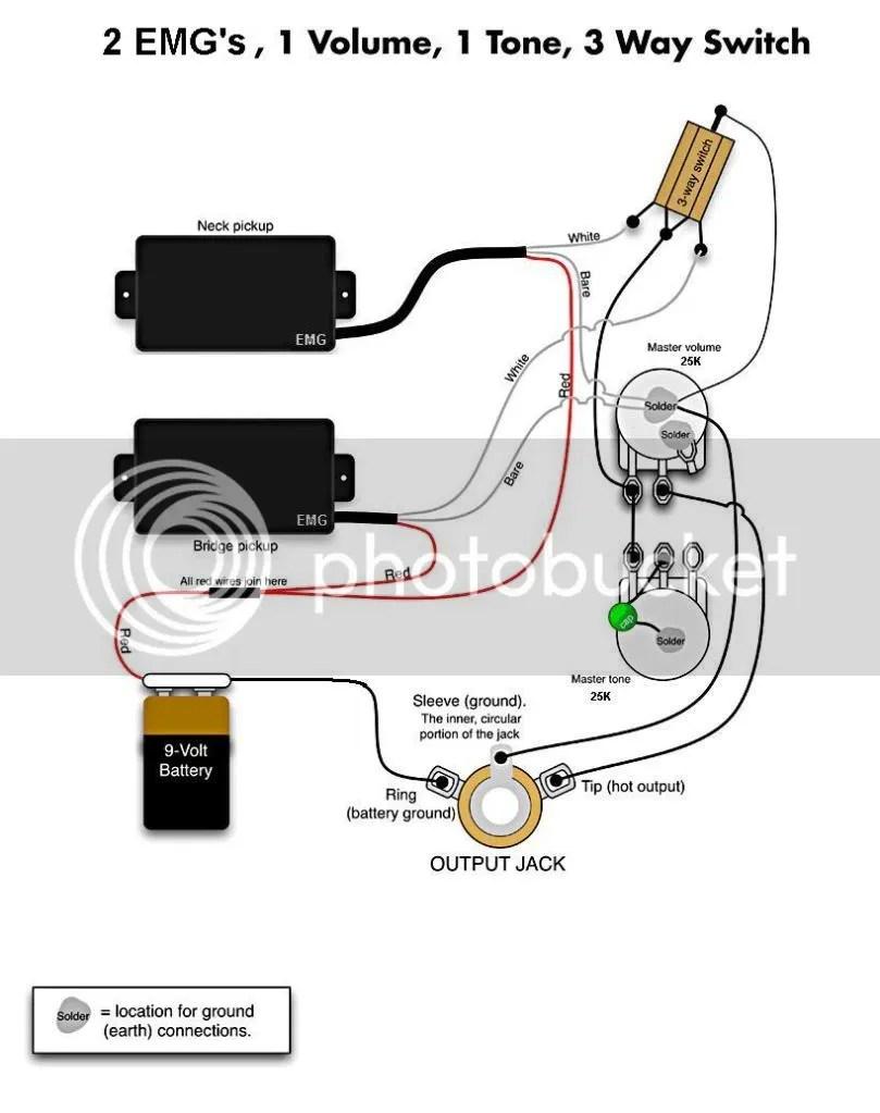 emg 81 85 wiring diagram great white shark viper 400 - ultimate guitar