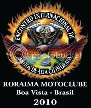 4.º Encontro Internacional de Motos de Alta Cilindrada
